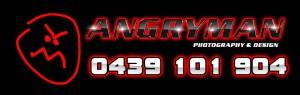 Angryman Background