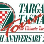 Group logo of Targa Tour 2016 Targa Tasmania